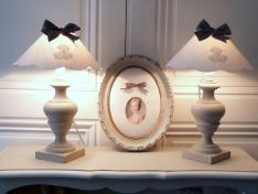 decoration interieur shabby chic