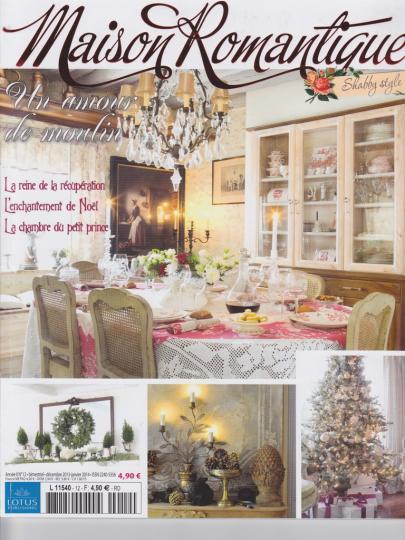 magazine maison et jardin interesting elegant finest decoration cuisine maison de campagne. Black Bedroom Furniture Sets. Home Design Ideas