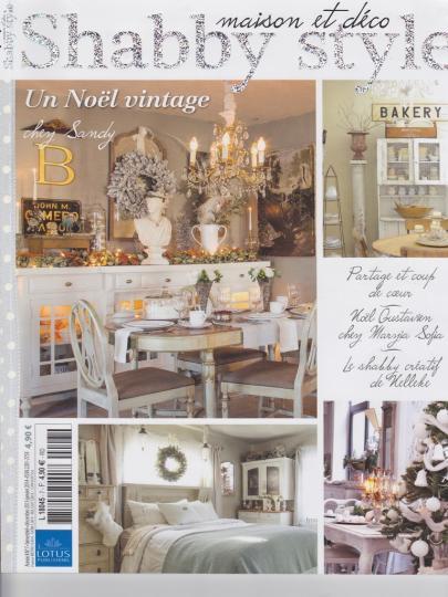 magazine maison chic latest amazing previous article garden kitchen u grand designs with. Black Bedroom Furniture Sets. Home Design Ideas